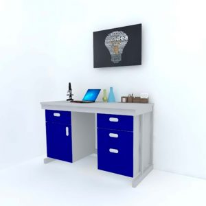 HOME LAB MESA LINEAL