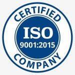 ISO 9000 2015 Avante